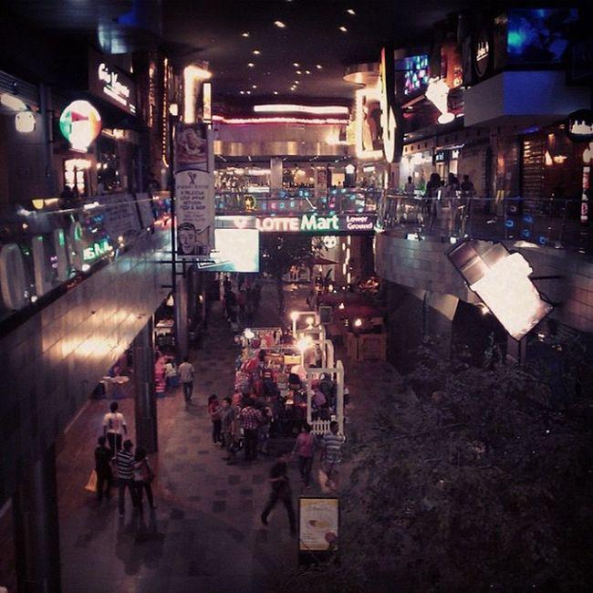 GandariaCity @gandariacity Malemminggu Jakarta Pop