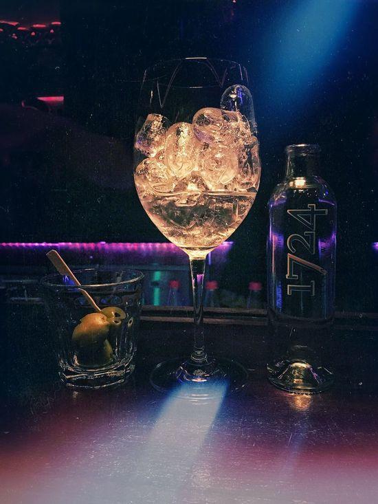Ginmare 🍸 Drink Cocktail EyeEmNewHere