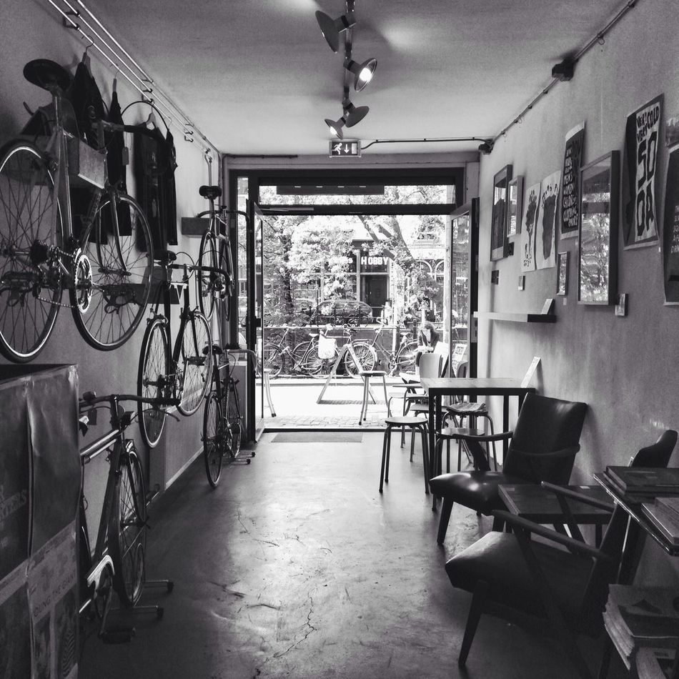 Fixies Great Interiors Hipster Life