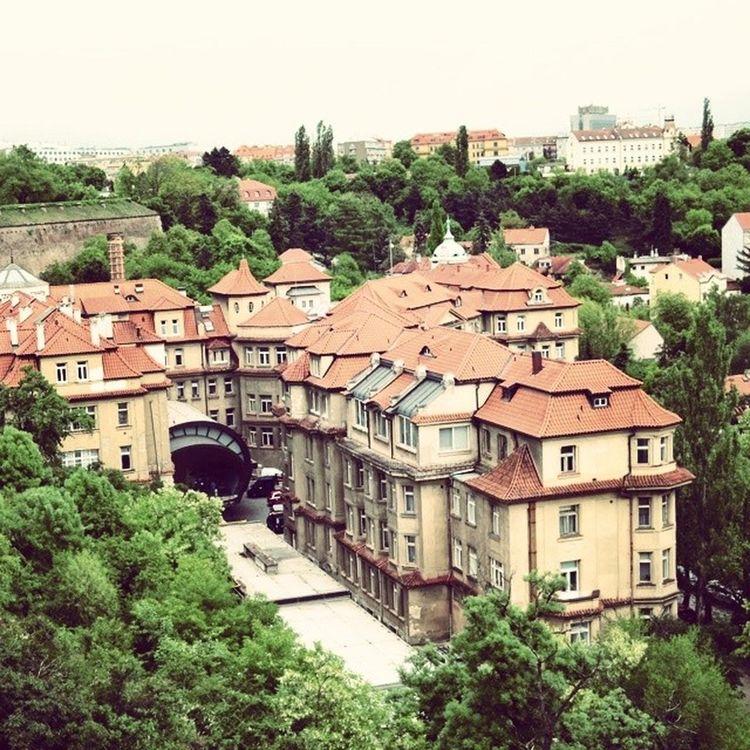 Praha2014 Czech Republic Urban Geometry Urbanphotography
