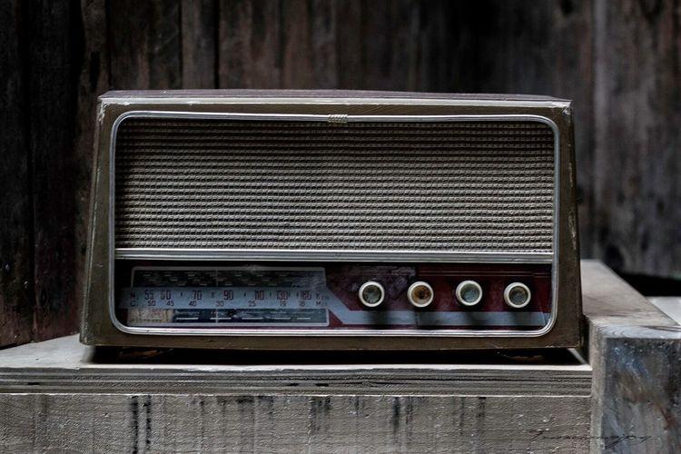Franciscojpg Radio Vintage