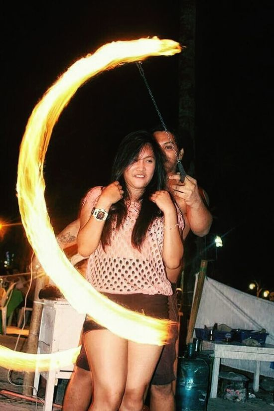 Fire Dance. Showcase April Taking Photos Summer Summertime Check This Out Fire Firedance FireDancers Firedancer Firedancersphillipines Boracay Philippines Enjoying Life Photography Photooftheday Photo Stolen Photographer Firephotography