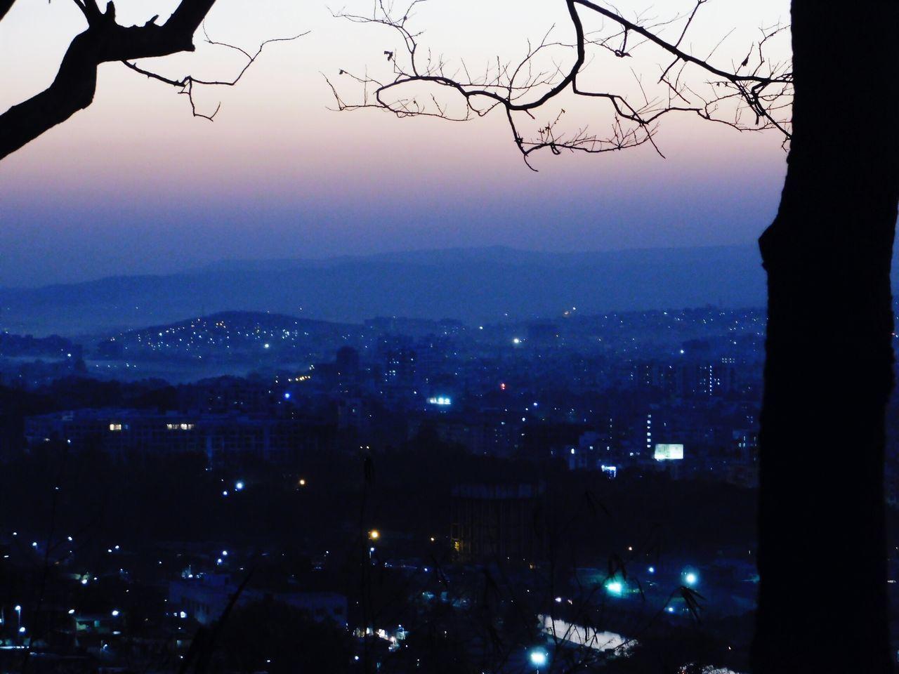 City Night View Night Photography Night Lights Puneinstagrammers Punediaries Puneclickarts First Eyeem Photo