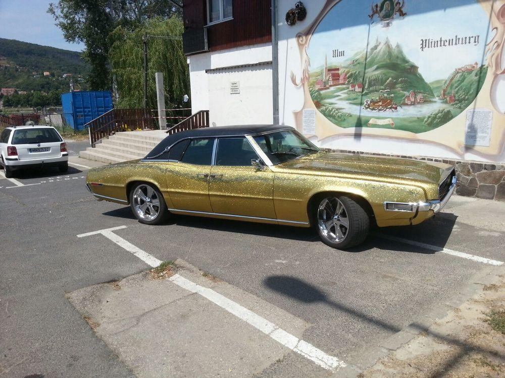 Special Cars 43 Golden Moments Car Vintage Big Car Golden