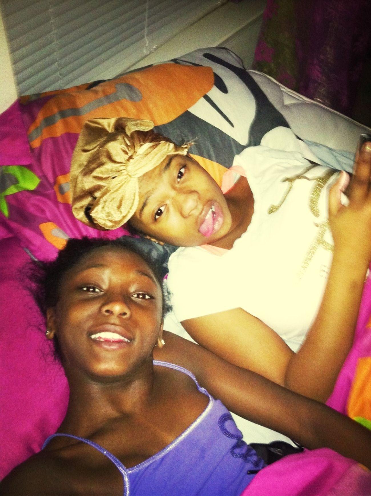 Me N My Cuz @yoojayyy
