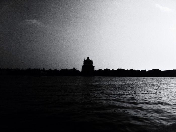 blackandwhite at Venice Blackandwhite
