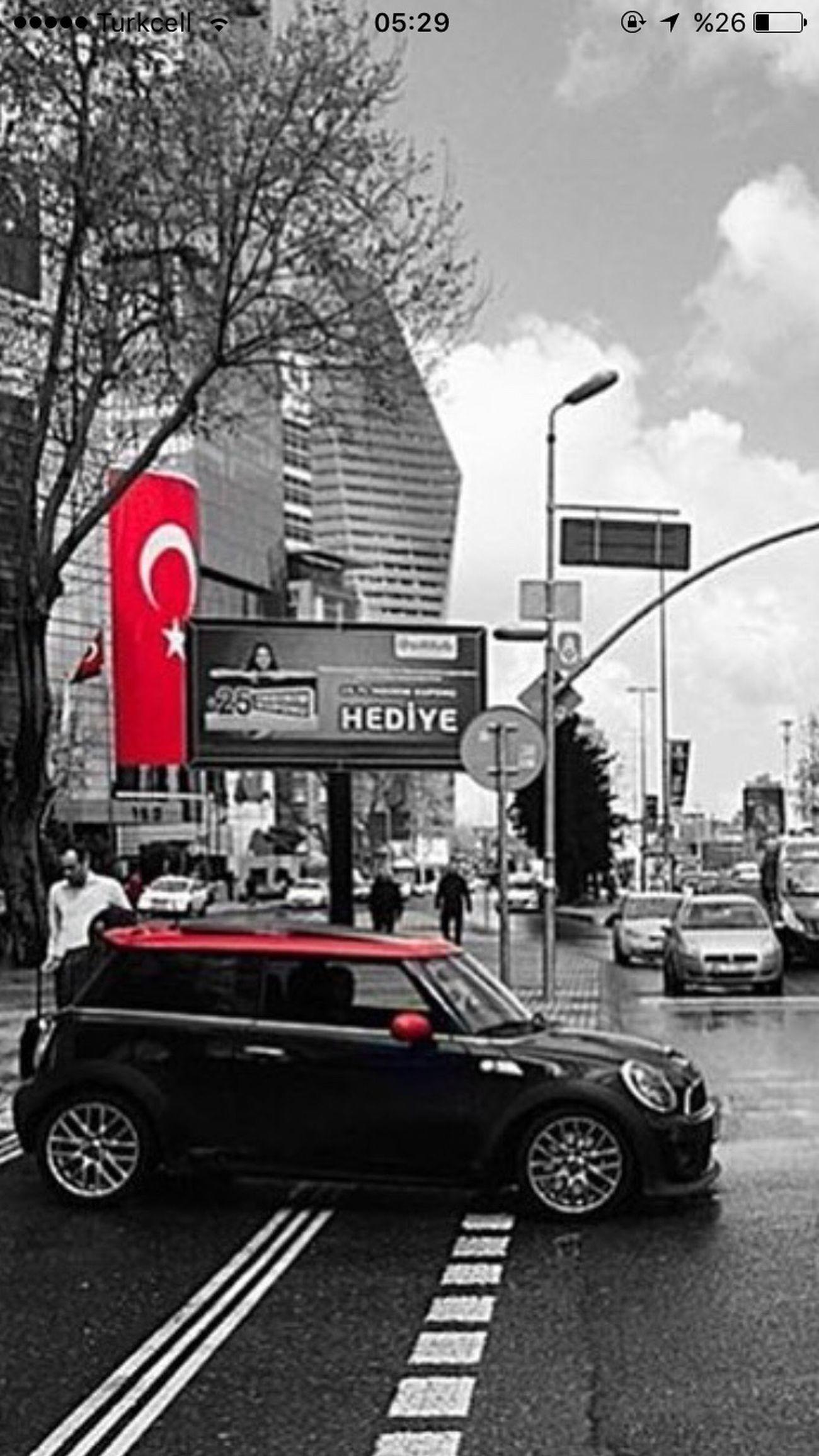 Johncooperworks Turkey Cooper Be Mini JCW
