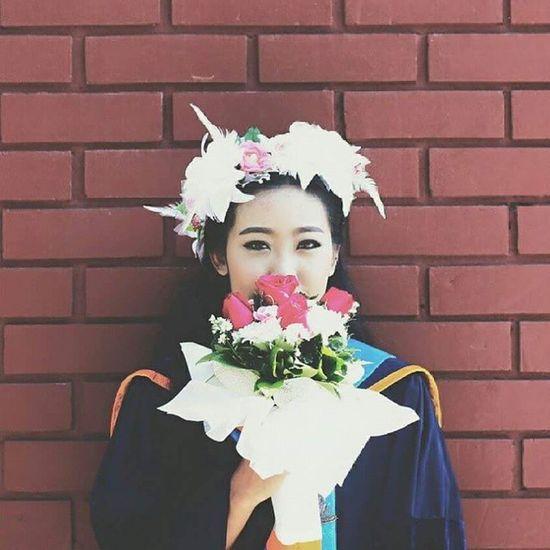 Hipster Graduate Graduationceremony Graduation