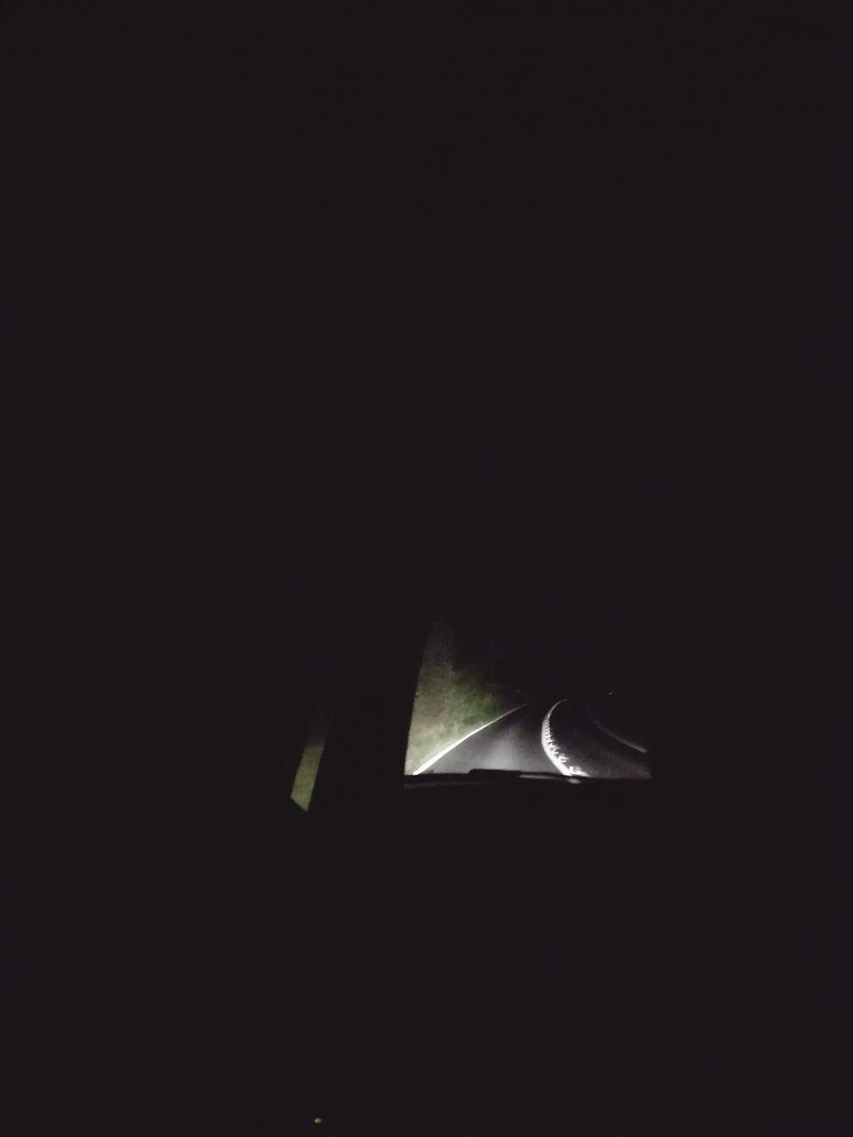 studio shot, copy space, black background, night, close-up, no people, illuminated, solar eclipse, indoors, astronomy, eyeball