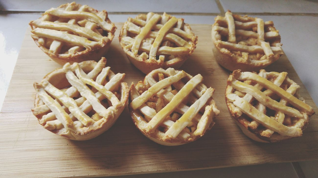 Enjoy Sunday Baking Time Apple Tart This Is What I Do