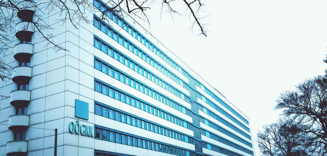 Boring Architecture Scenery Shots Leonie Filter