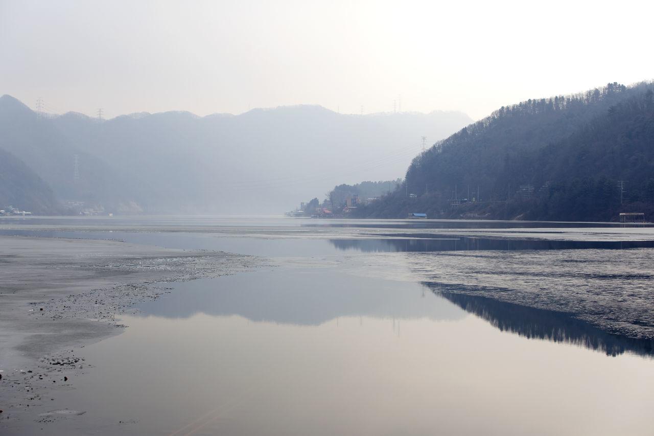 Beautiful stock photos of south korea, Beauty In Nature, Calm, Chuncheon, Day