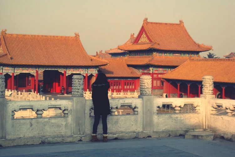 December 2011 - Pekin China