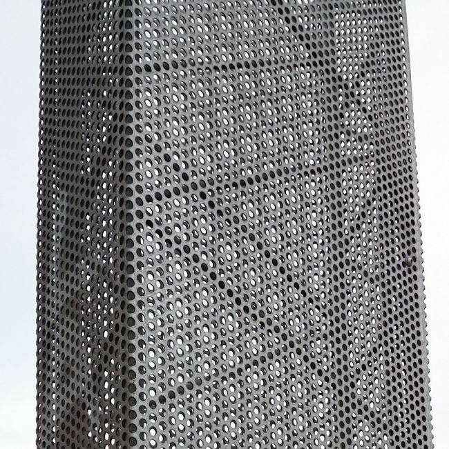 Pattern Metallic Pattern Pieces Skanstullsbron