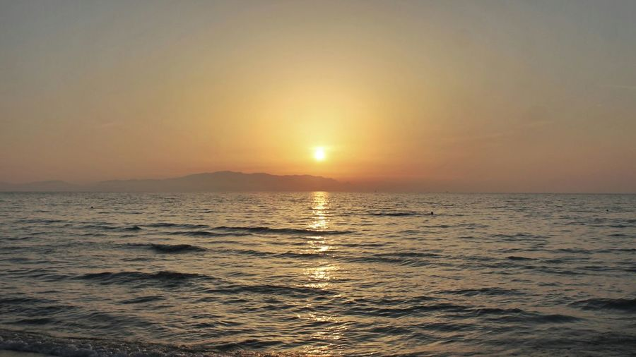 Relaxing Being A Beach Bum Enjoying The Sun Sea Sunset Enjoying The Sunset Life Is A Beach Kusadasi Kadınlar Denizi Enjoying Life