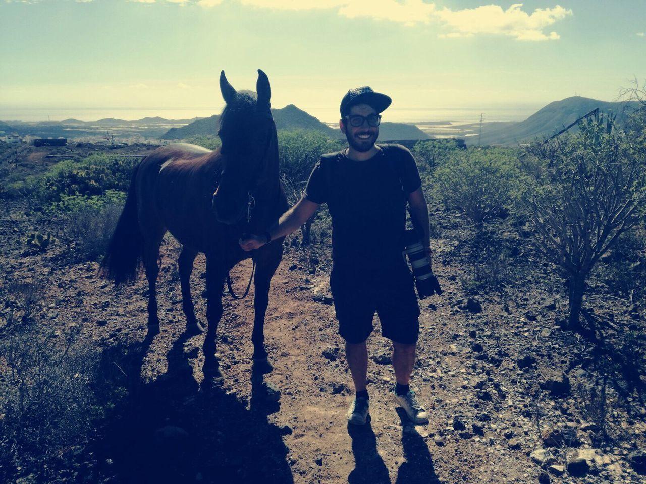 Arre caballito ❤️🐴 Horse Happiness Mare Tenerife Tenerife Island Canarias Photography Canary Islands Islas Canarias Caballos Teneriffa Photographer