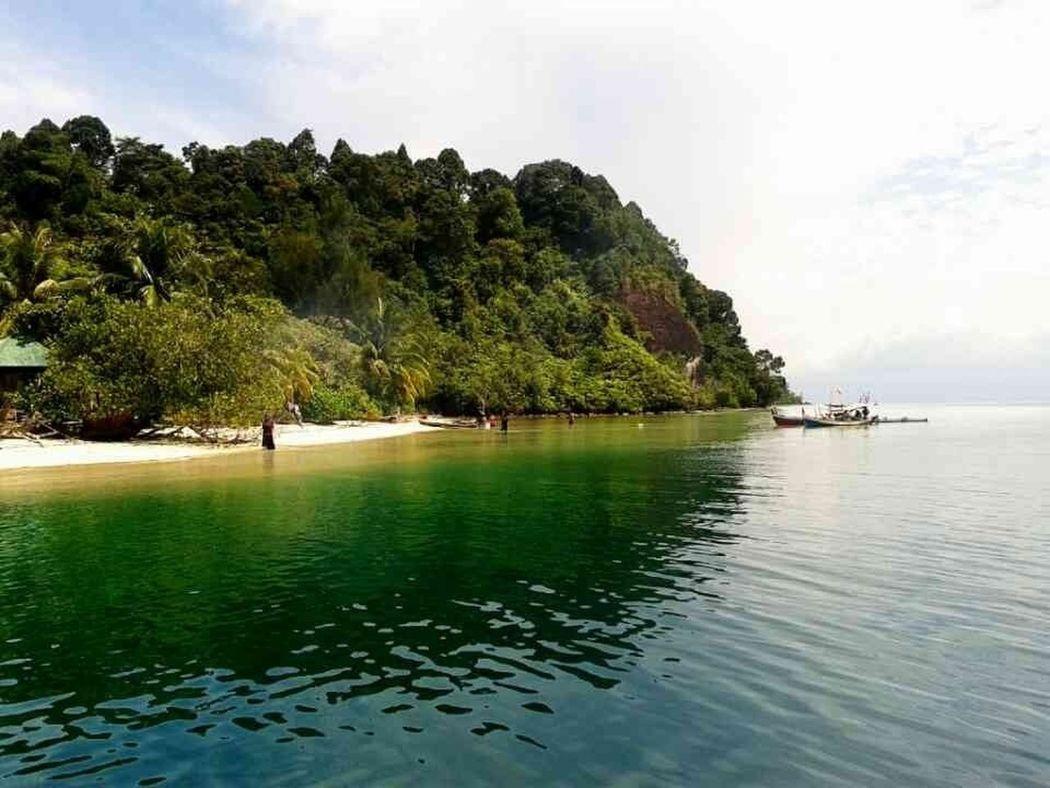 paradise Sibolga PutriIslands Damniloveindonesia