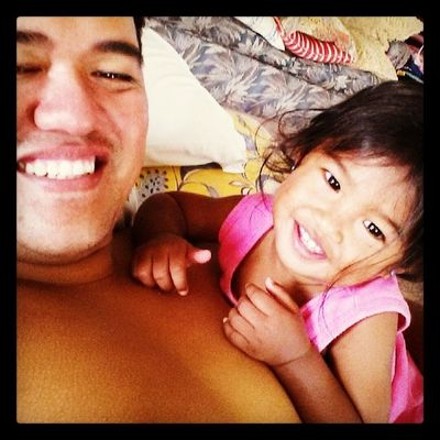 Good morning world! Fun day fridays! @choch00 @raynebows07 Alaina33013 Alohafridays Waitingformompauwork