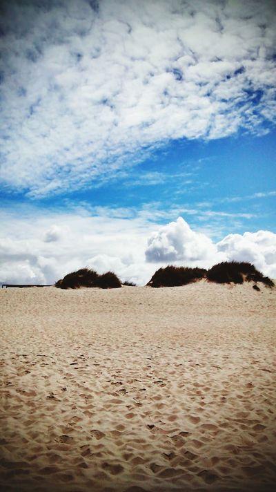 Costa Nova Taking Photos Getting Inspired Life Is A Beach Portugal Praia Da Costa Nova Clouds Cloudporn Sand Beach