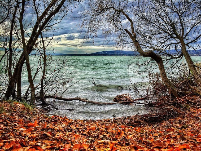 Traveling Balaton Clouds And Sky Clouds Nature Landscape_photography