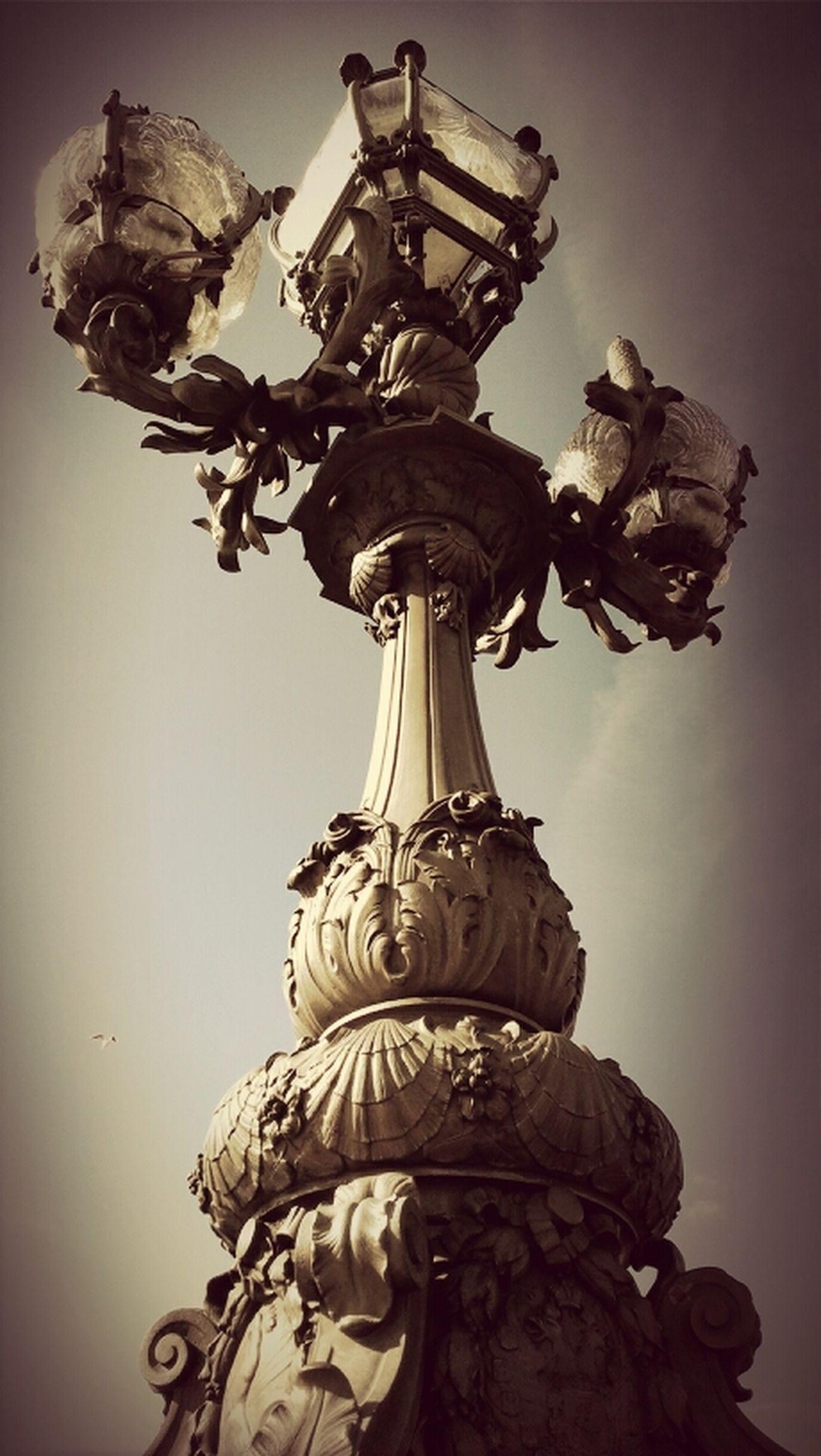 Architecture Streetphotography Lamp Lampadaire Lampadairophile