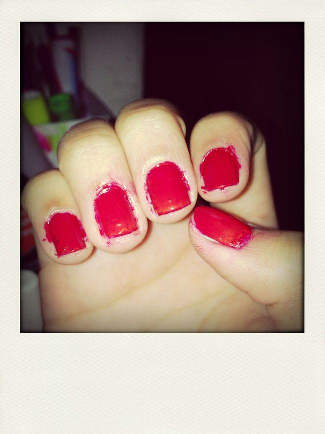 Jst Finishin Doin Ma Nails