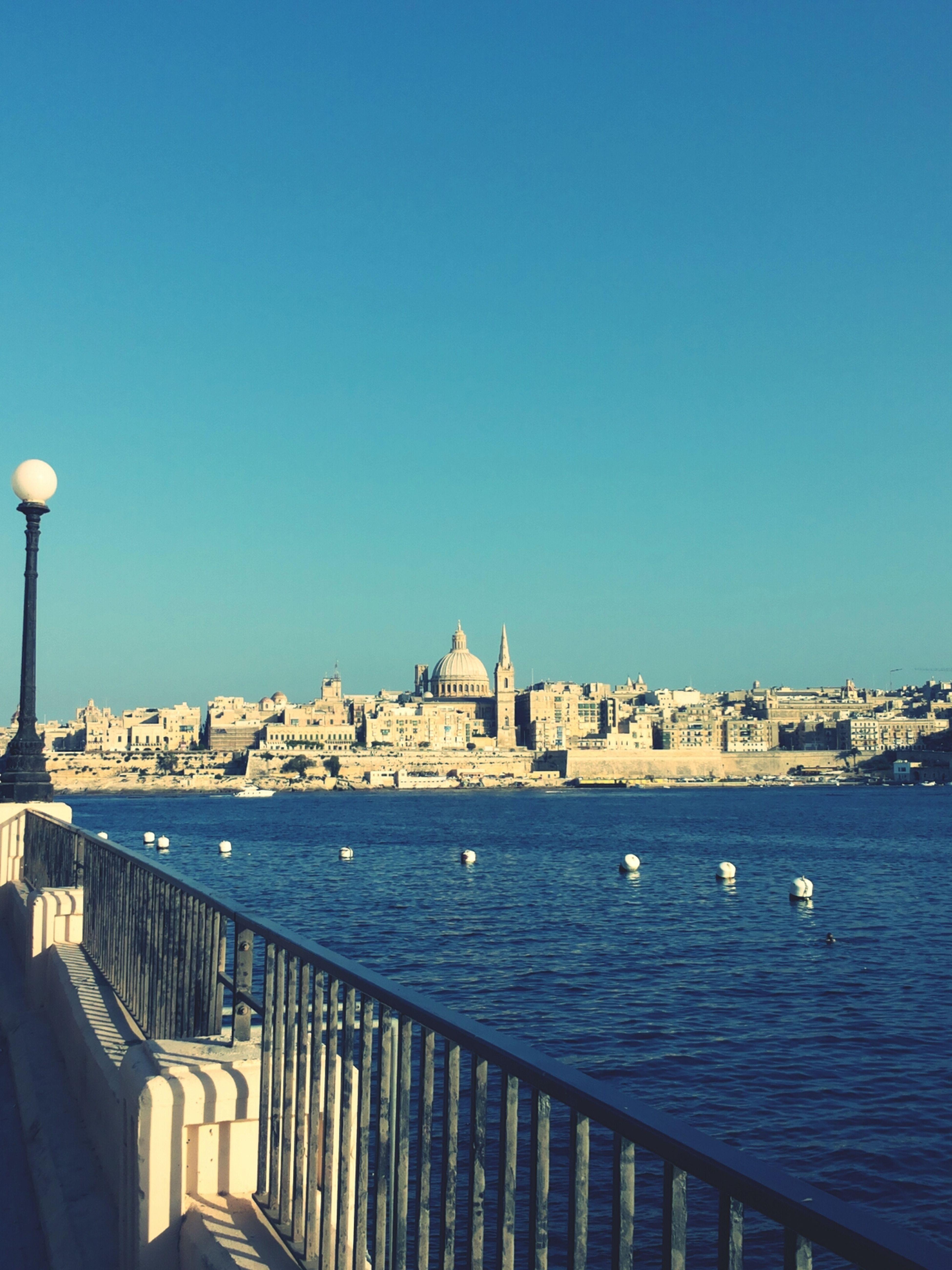 Valletta♥ 25 Days Of Summer