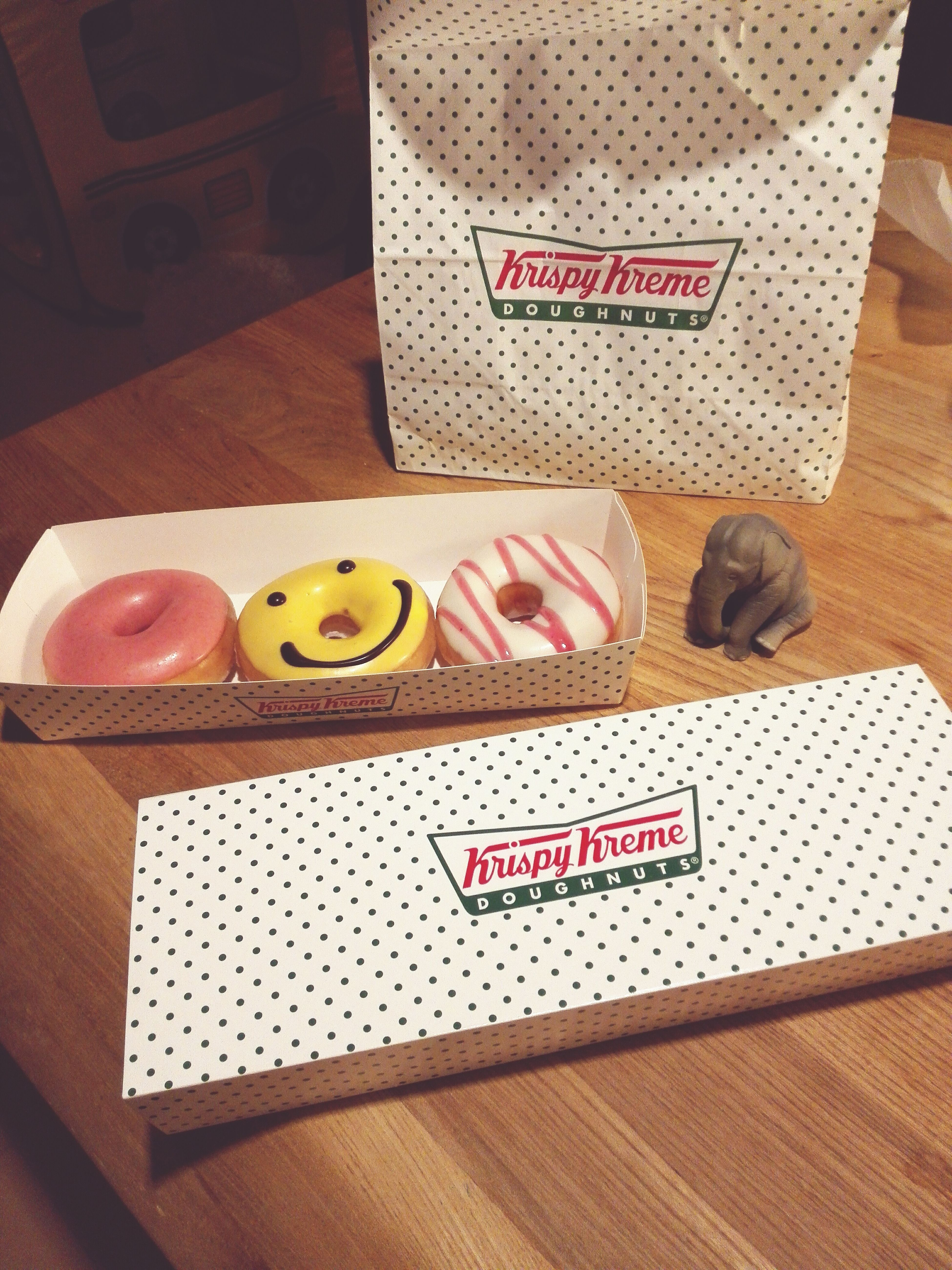 Donuts Night Sweets S2