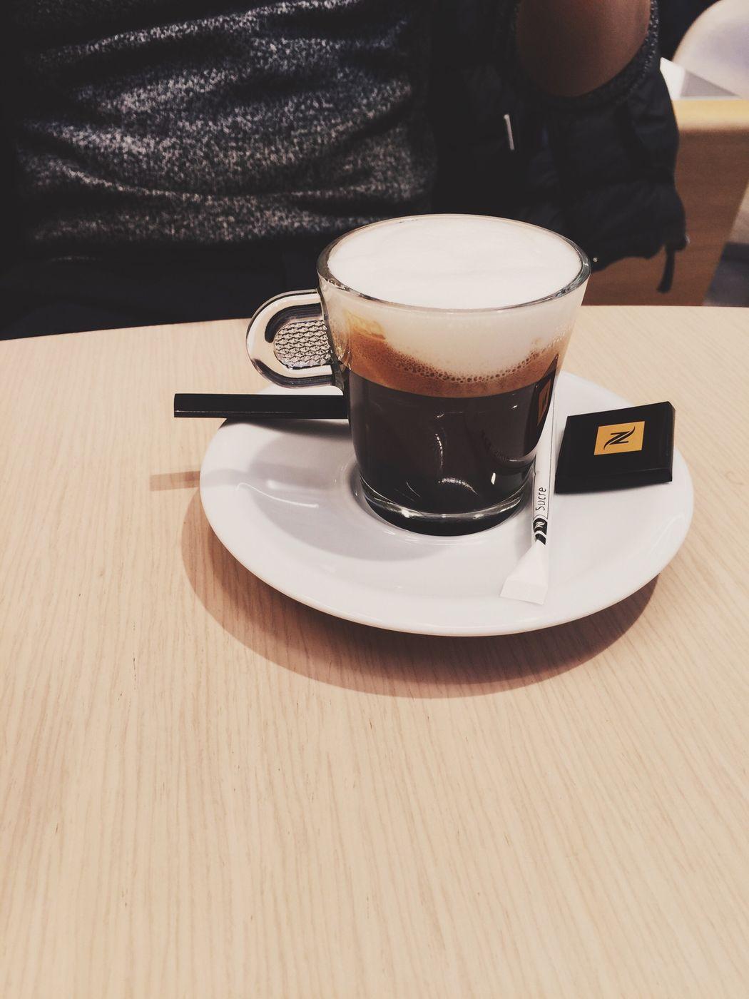 Nespresso Espresso Double Shot Coffee