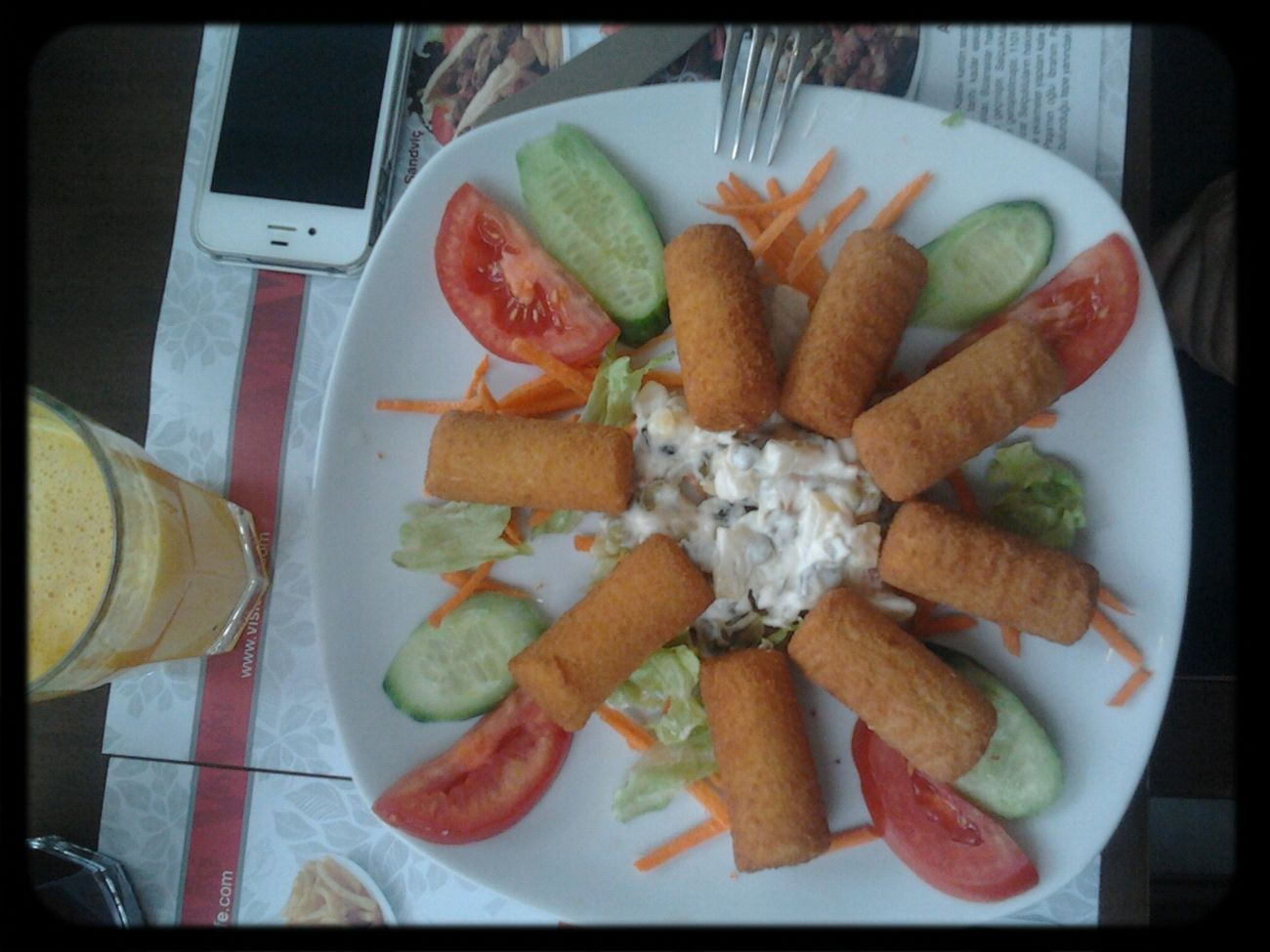 Vişi Cafe
