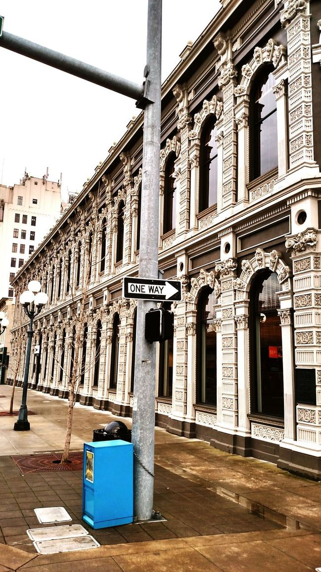 Ladd & Bush Bank Vintage Building Taking Photos Check This Out Street Photography Outdoors Photograpghy  Downtown Salem, Oregon Photography Brick Building Stone Wall Beautiful