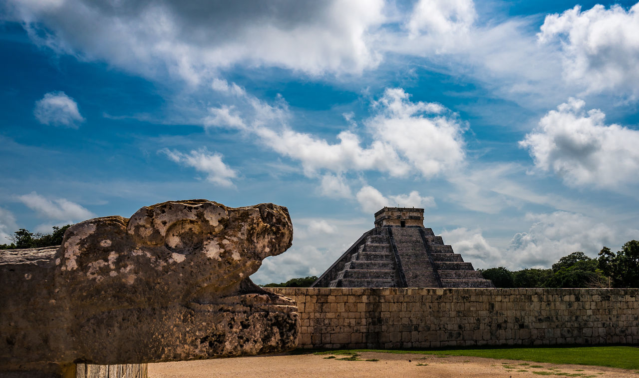 Beautiful stock photos of mexico,  Ancient Civilization,  Archaeology,  Architecture,  Chichén-Itzá