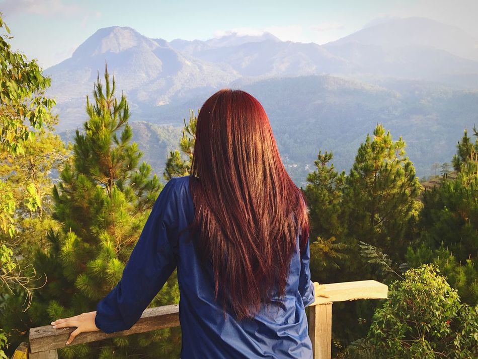 That's Me on top of a Treehouse Mountain view 😆 Mountains Mountain View Nature Fresh 3 Capturing Freedom