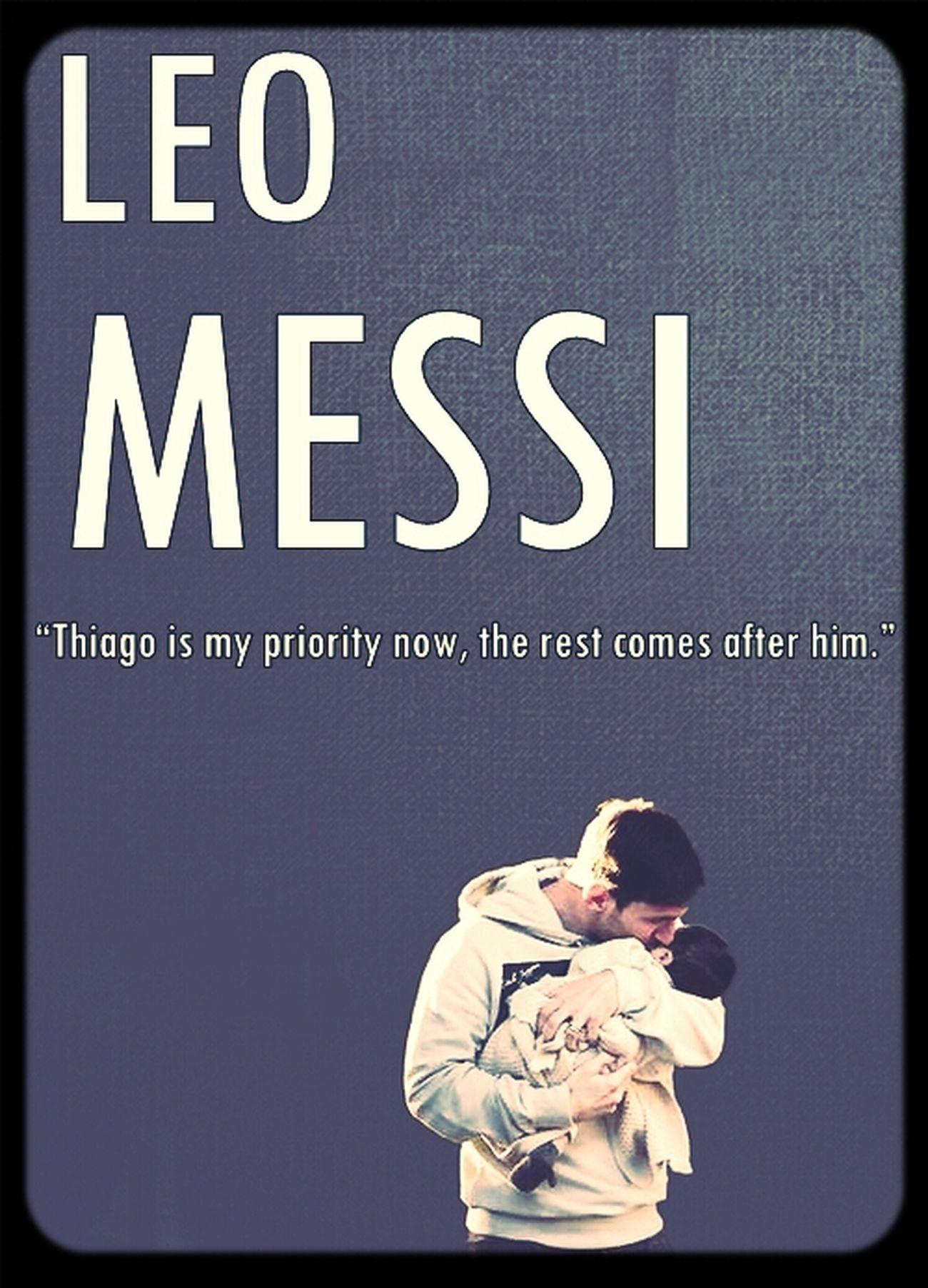 #Team Messi