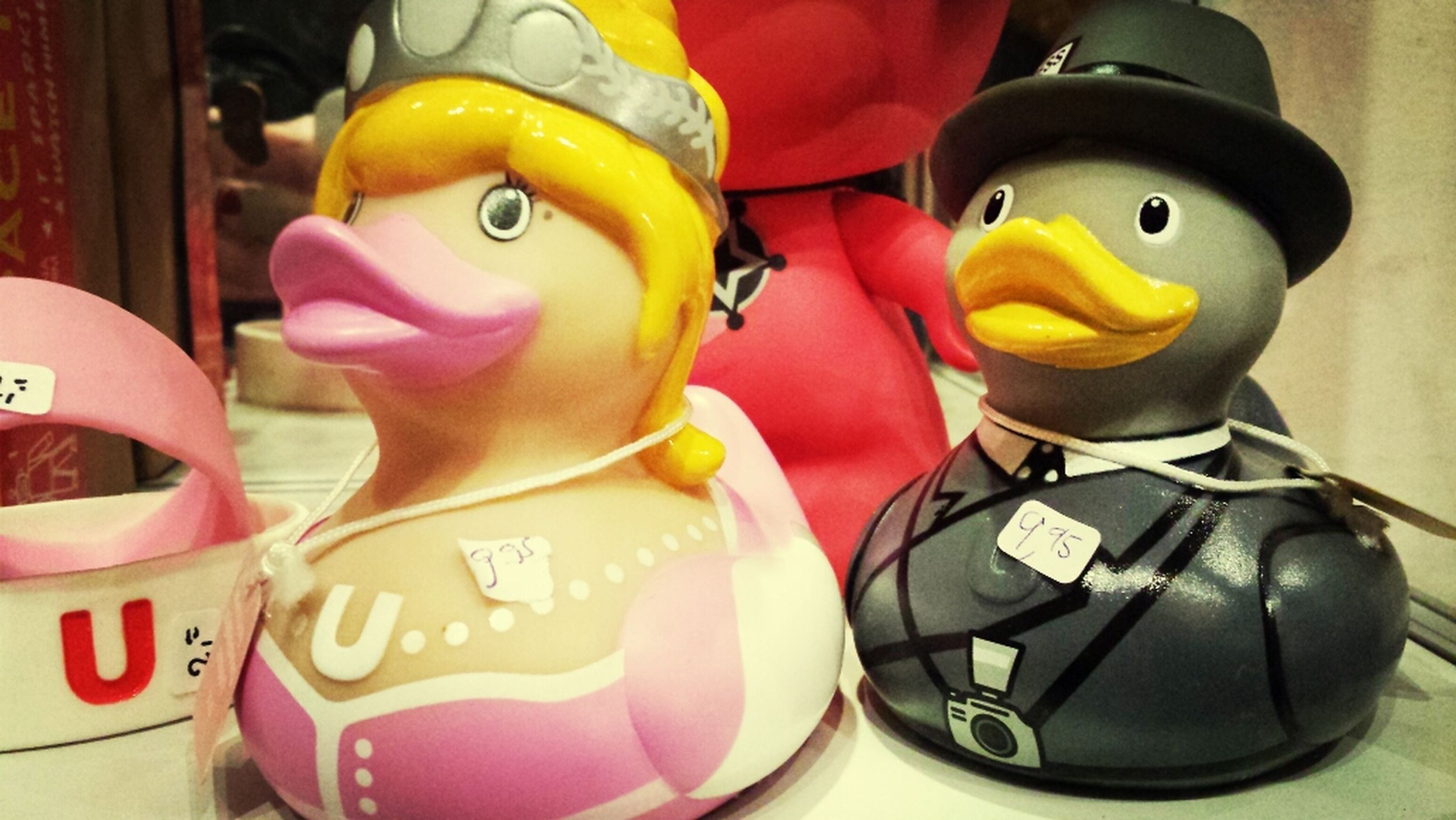 Bathduck Red Light District Fun Toys