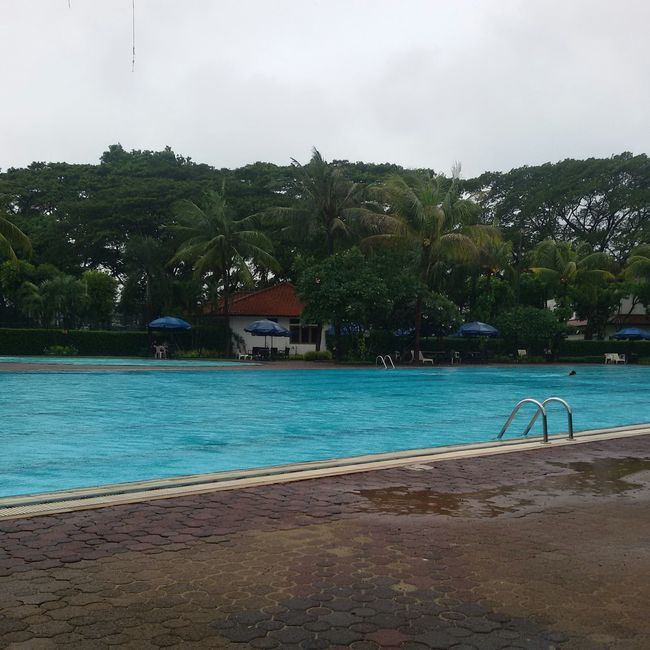 Swimmingpool Waterboom Helloworld Swimming