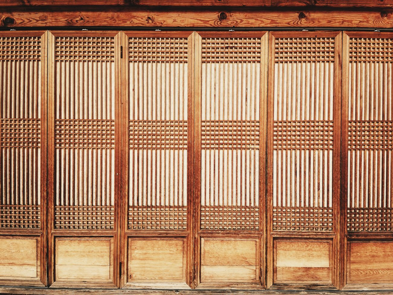 전주한옥마을 Korean Traditonal Doors Korean Traditional Architecture