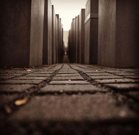 Berlin Memorial Memorial For Murdered Jews Of Europe Stones Worldwar2 WorldWarIIMemorial World War 2