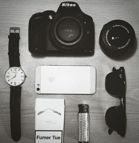 Day Photography Photoshoot Nikonphotographer DSLR Dslrphotography Longines Rayban IPhone Apple