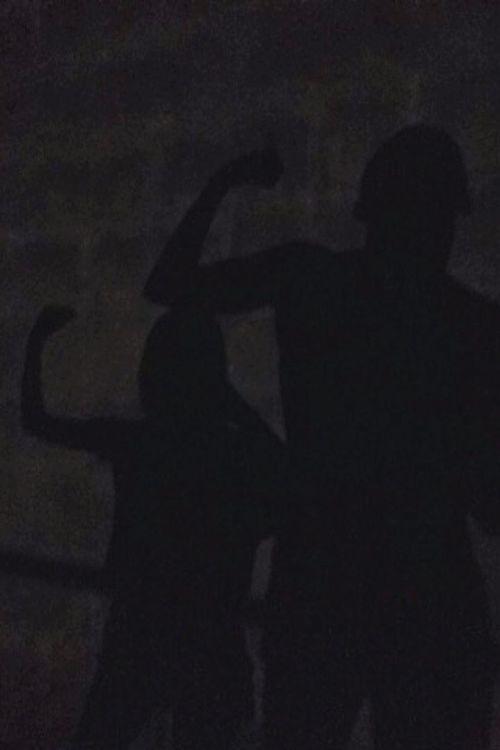 Os fortes! Noitespassadas 😎🌙 Night Photography