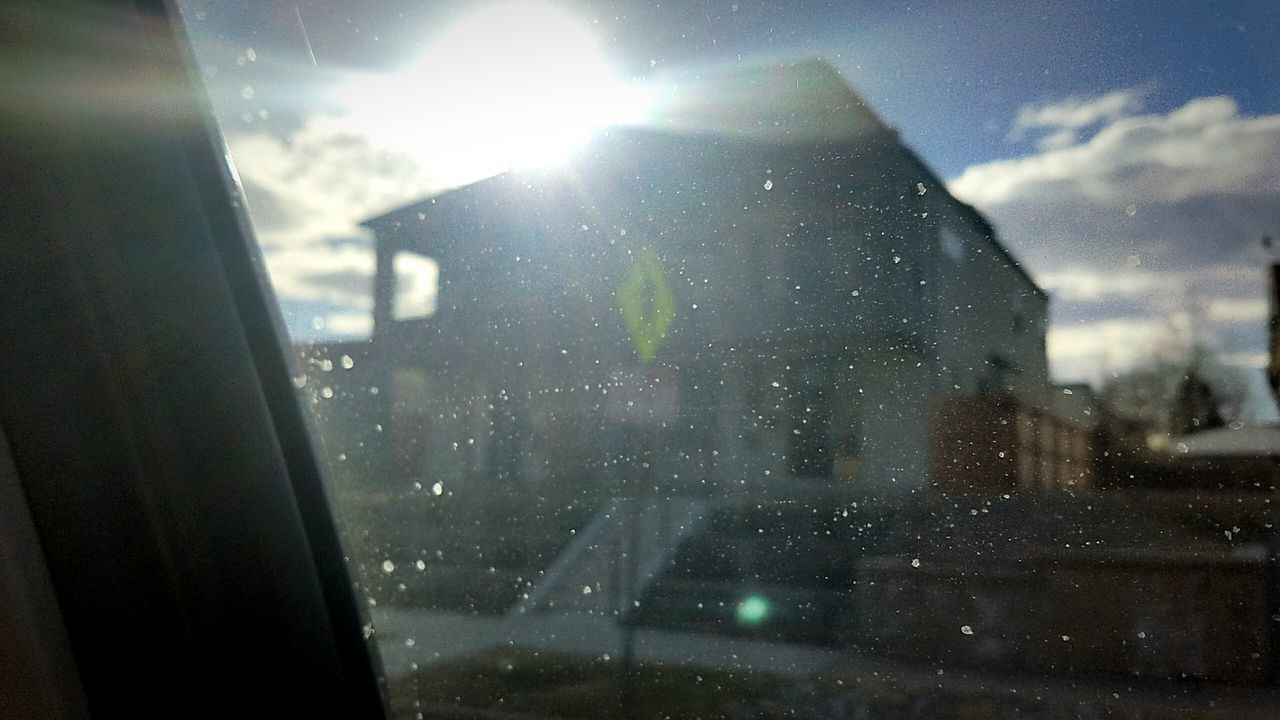 The City Light Window Sky Outdoors Grit Grittystreets Colorado Photography Sunlight Scenics Colorado Drive&shot Drivebyphotography Saturday Drive Viewpoint Close-up