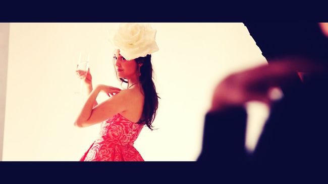Behind the scenes Fashion Videographer Syracuse Ny