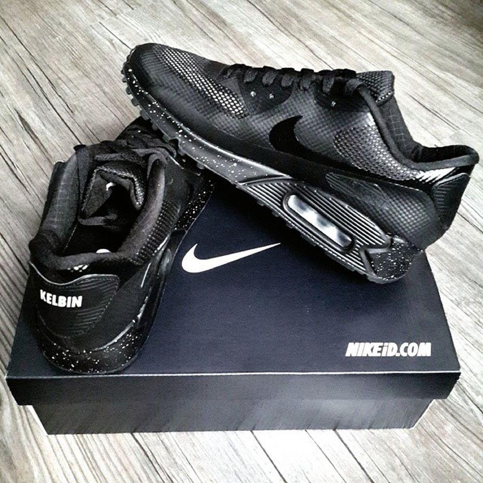 Kelbin Lei Nike airmax 90 ? Kelbinlei Nike Airmax90