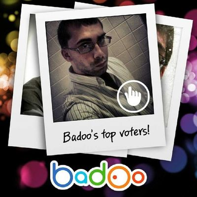 Badoo Top Voters