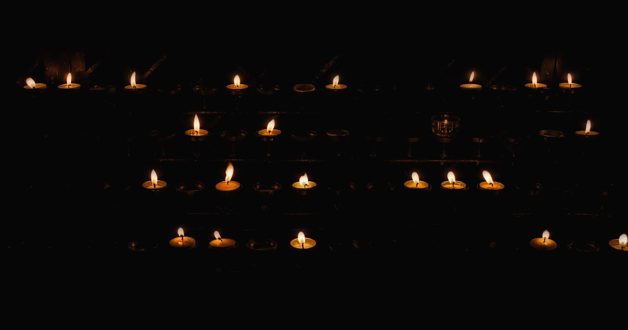 Candles. Candles.❤ Candle Candles Burning Candles