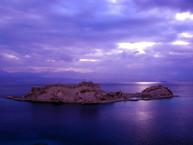 Citadel of Saladin Citadel of Saladin, Taba, Egypt Beauty In Nature Blue Calm Original Experiences Gulf Of Aqaba Cloud - Sky Cloudy Coastline Horizon Over Water Idyllic Majestic Nature No People Non-urban Scene Ocean Outdoors Rock Formation Scenics Sea Seascape Sky Tranquil Scene Tranquility Water