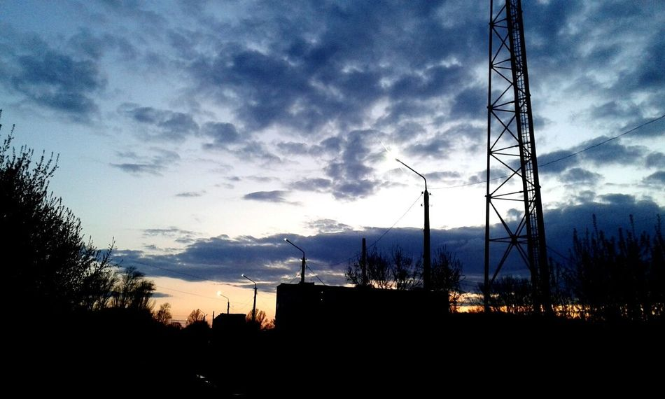 Electricity  Electricity Pylon Fuel And Power Generation Cloud - Sky Dramatic Sky Business Finance And Industry No People Cable Silhouette Tree Sunset Steel Technology Sky Outdoors Nature Day Oil Pump