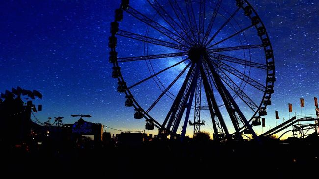 London Night Night Lights Night Photography Sky Star