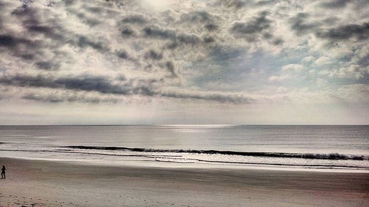 There are always more ways to do something wrong than right. Pawleysisland Beach Southcarolina Crispy