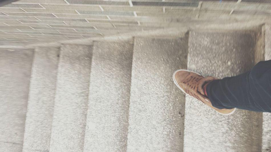 One step forward... Steps Onestepcloser Shoe Foot London Walking Around Walking